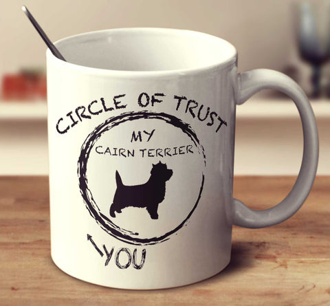 Circle Of Trust Cairn Terrier