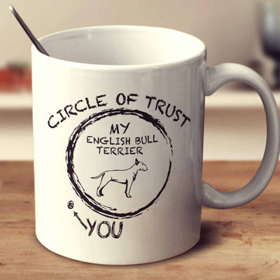Circle Of Trust English Bull Terrier