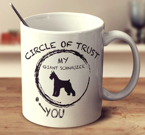 Circle Of Trust Giant Schnauzer