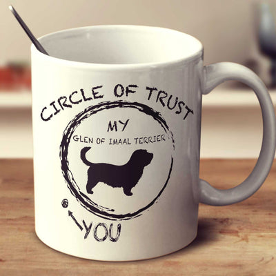 Circle Of Trust Glen Of Imaal Terrier