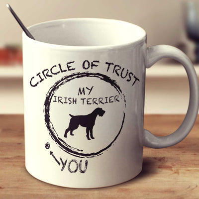 Circle Of Trust Irish Terrier