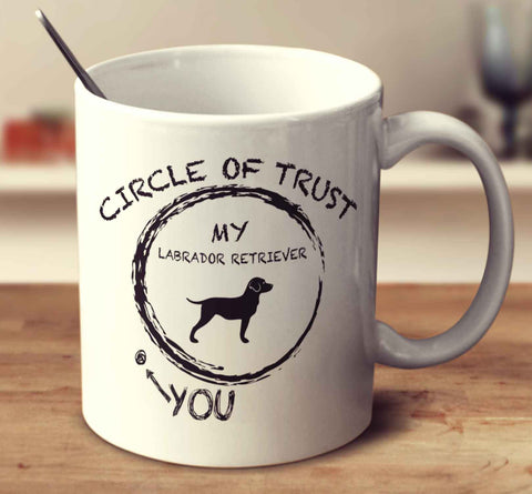 Circle Of Trust Labrador Retriever