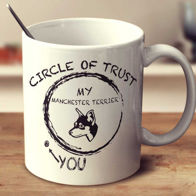 Circle Of Trust Manchester Terrier