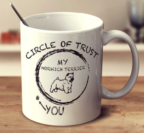 Circle Of Trust Norwich Terrier