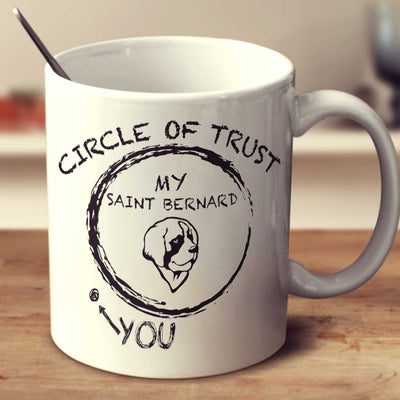 Circle Of Trust Saint Bernard