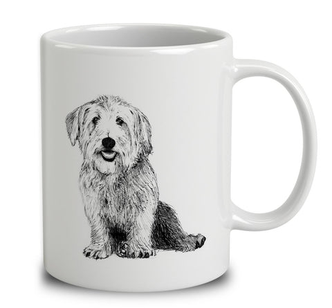 Glen of Imaal Terrier Sketch
