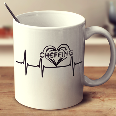Cheffing Heartbeat