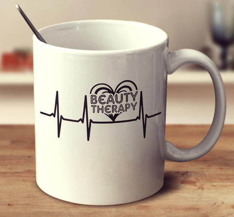 Beauty Therapy Heartbeat