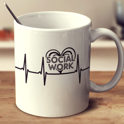 Social Work Heartbeat