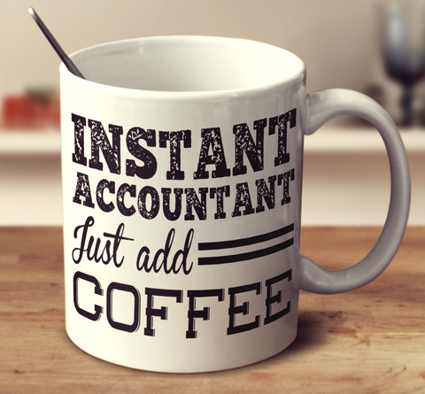 Instant Accountant