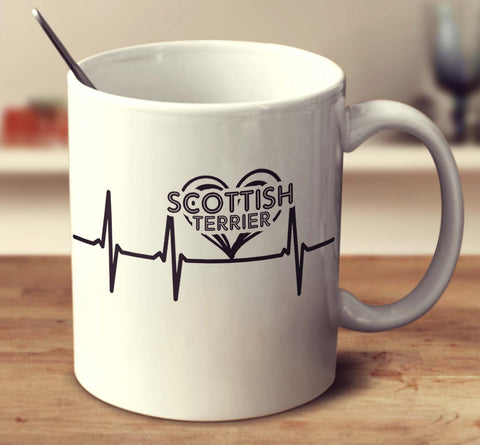Scottish Terrier Heartbeat