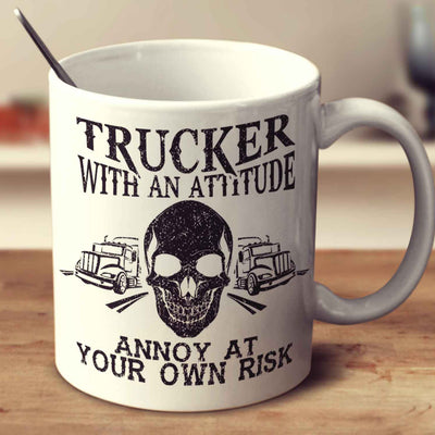 Trucker With An Attitude
