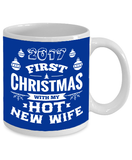 2017 First Christmas With My Hot New Wife