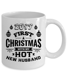 2017 First Christmas With My Hot New Wife/Husband