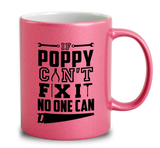 If Poppy Can't Fix It No One Can