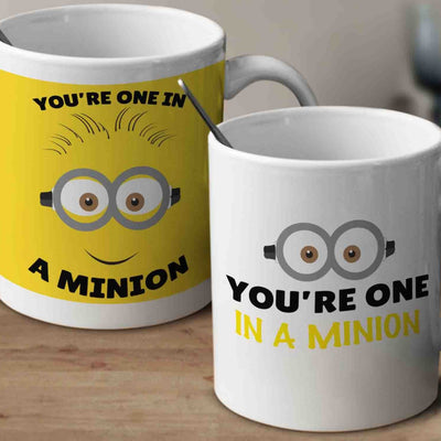 You're One In A Minion