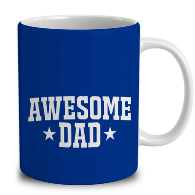 Personalized Awesome Dad