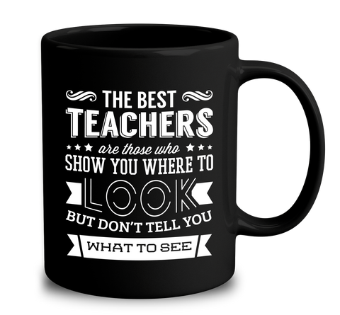 The Best Teachers