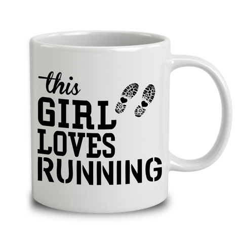 This Girl Loves Running