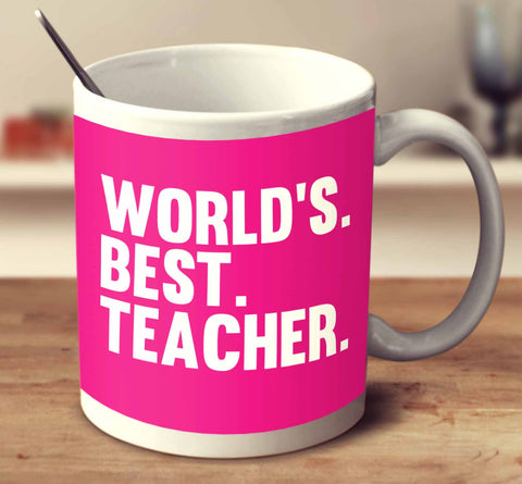 World's Best Teacher 3