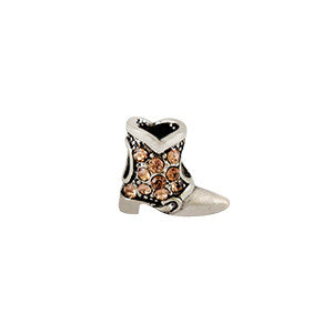 Bead Cowgirl Boot - Oksinya