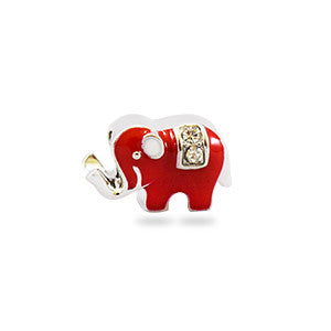 Bead Indian Elephant - Oksinya