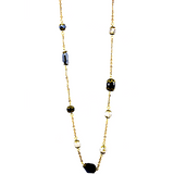Necklace With Beads - Oksinya - 1
