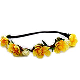 Flower Headbands Spring - Oksinya - 4