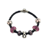 Bracelet Breast Cancer Awareness - Oksinya - 2