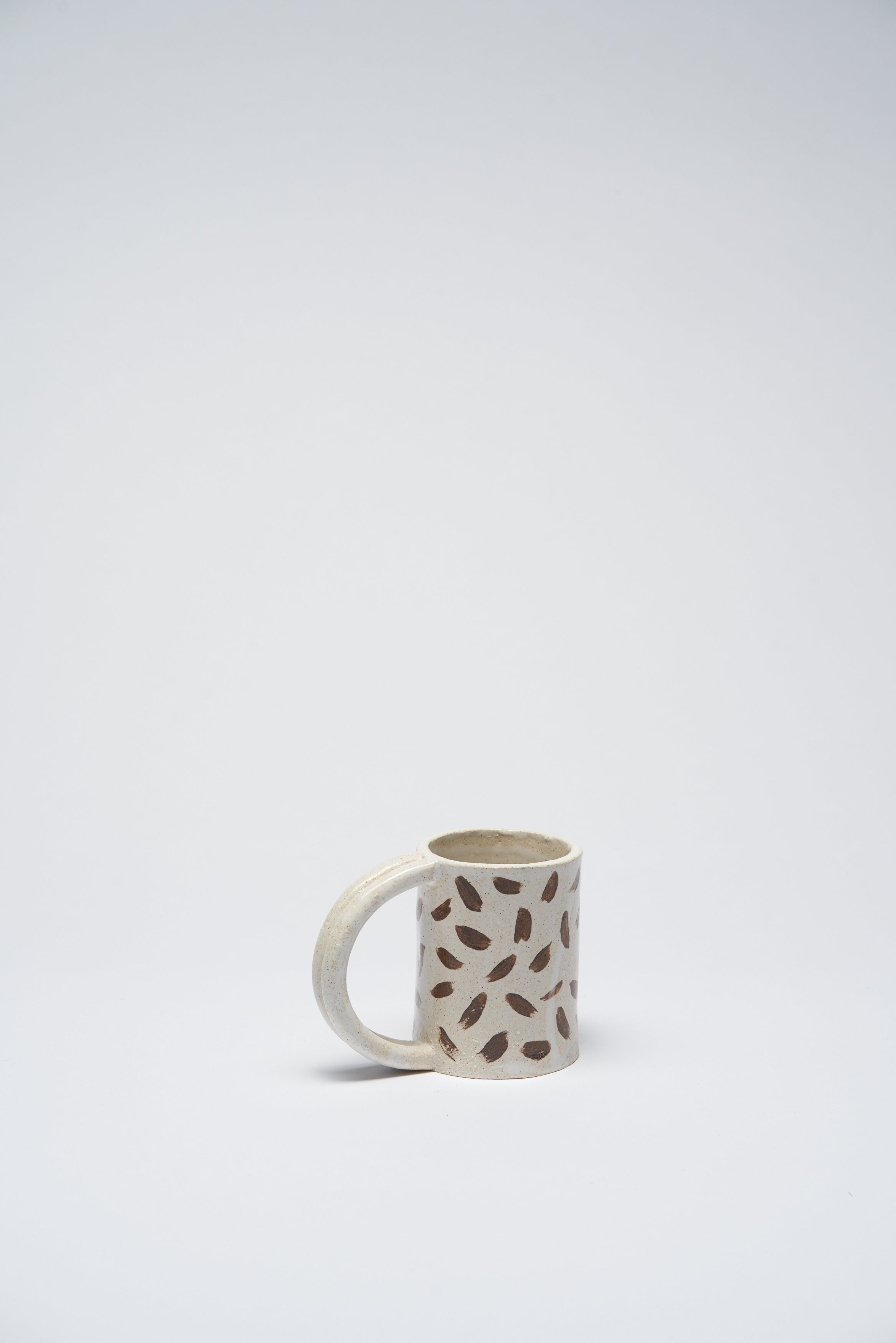 MUG AUTOMNAL de SUPER CERAMICS / PIECE UNIQUE EXCLUSIVE