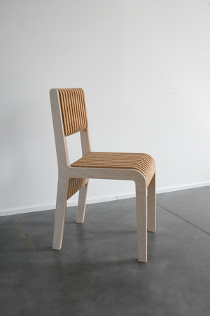 CHAISE STRATES de Thomas Piquet