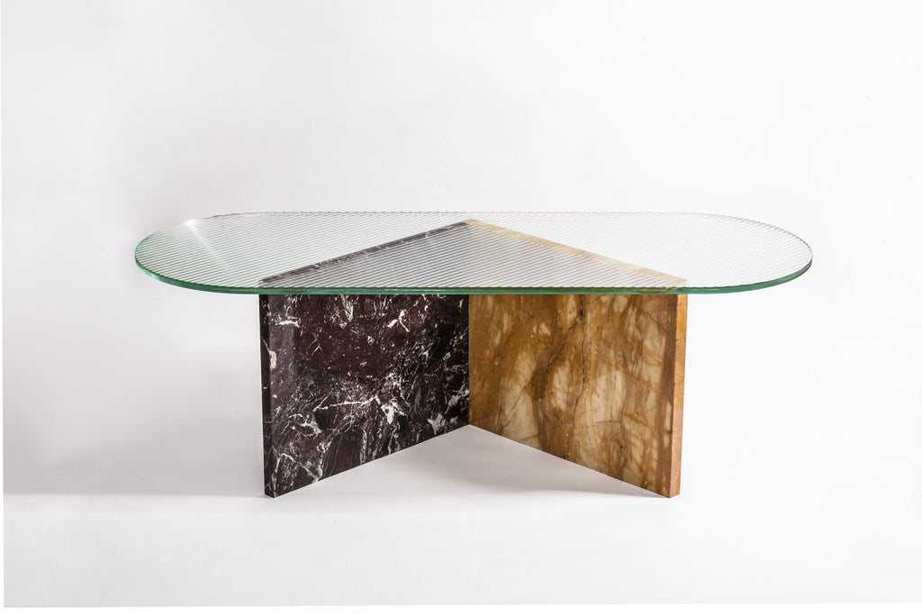 TAVOLINO 1 - table basse - de Julia Chiaramonti
