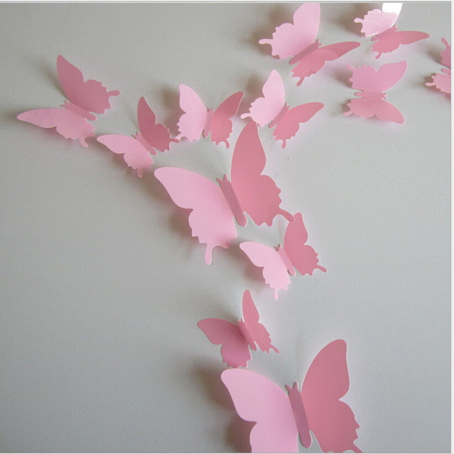 ... 12pcs 3D Butterfly Wall Stickers   25 Main Street   2 ... Part 35