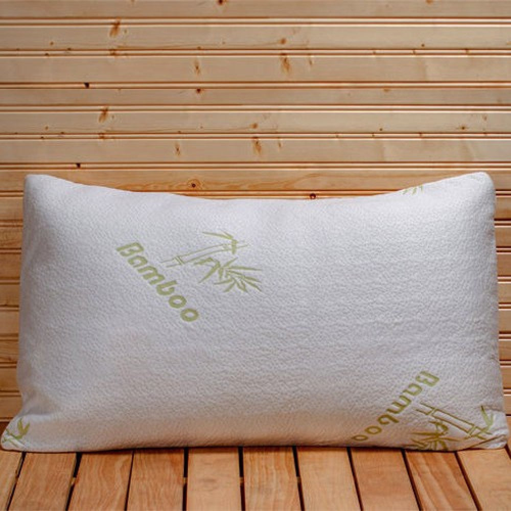 pillow bamboo with pillows foam purley products memory