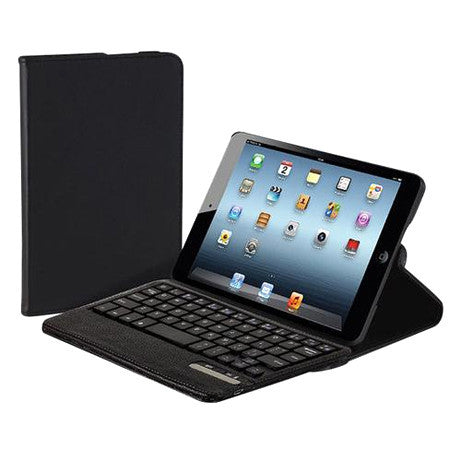 iPad Portfolio Case with Keyboard - 25 Main Street  - 1