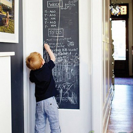 2-Metre Chalkboard Wall Sticker for your Home - 25 Main Street