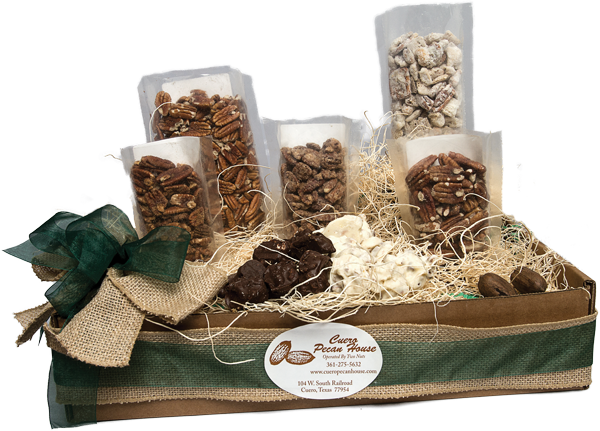 Pecan Lovers Box