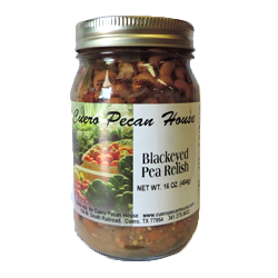 Blackeyed Pea Relish