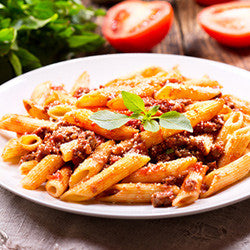Penne Bolognese - To Go