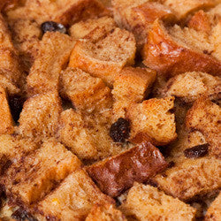 Bread Pudding - To Go