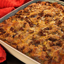Breakfast Casserole - To Go