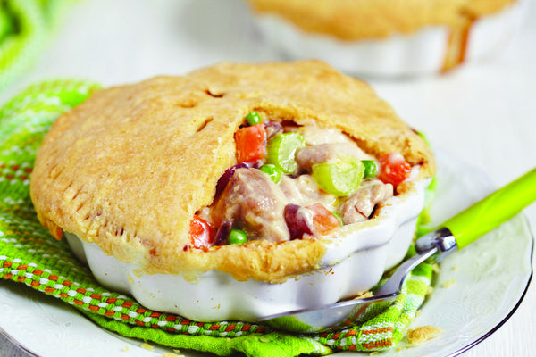 Chicken Pot Pie - To Go