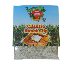 Cilantro Ranch Dip Mix