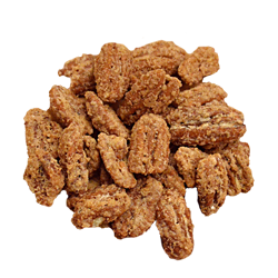 Seasoned Pecans