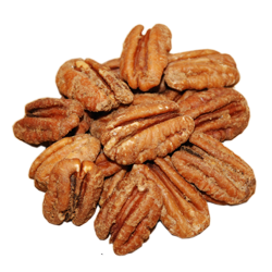 Hot N' Spicy Pecans FR