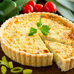 Quiche - To Go