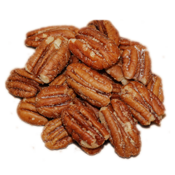Roasted N' Salted Pecans
