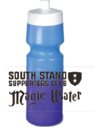 Magic Water Bottle