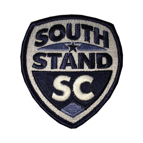 South Stand SC Patch (Iron on)