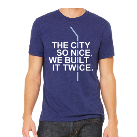 City So Nice Shirt